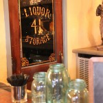 41 Ocean is decorated with a variety of antiques and flea market finds. (Daniel Archuleta daniela@smdp.com)