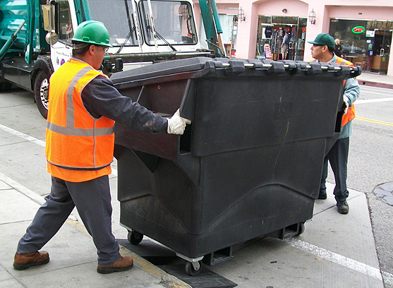 Brief: Used tires put to use - Santa Monica Daily Press