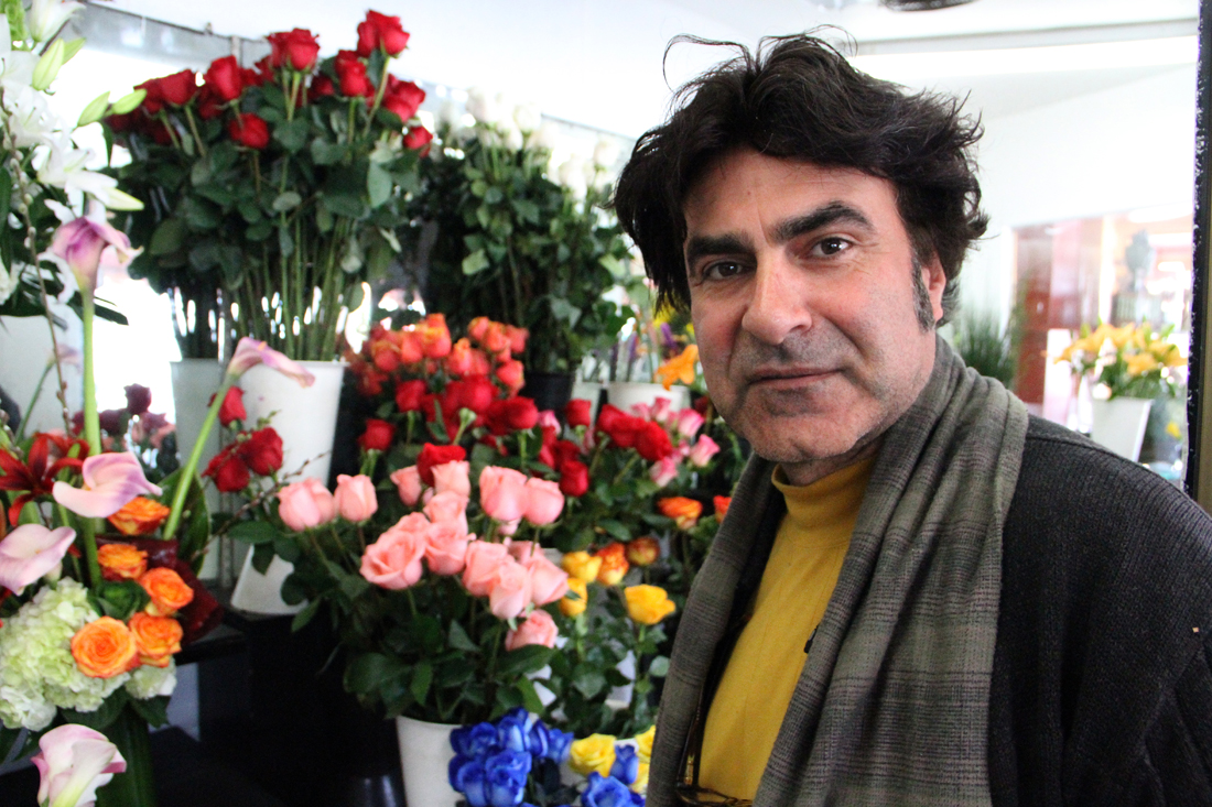 Long-time flower shop forced out by another Starbucks - Santa Monica Daily Press