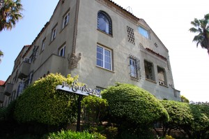 Palihouse Santa Monica (File photo)