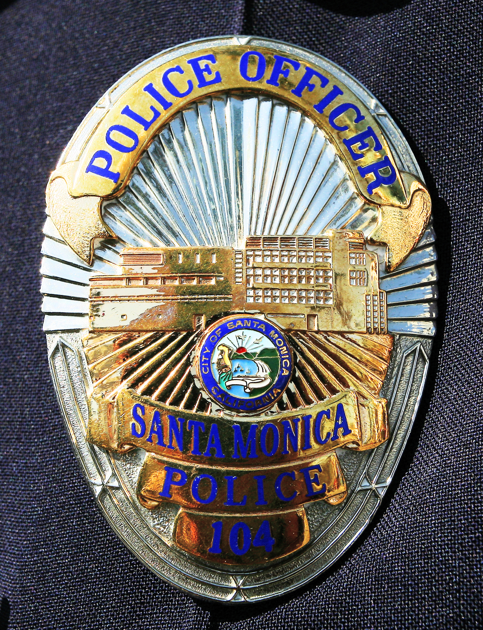741d5e6ae4cc Sold to the highest bidder: SMPD goes online to auction unwanted items -  Santa Monica Daily Press