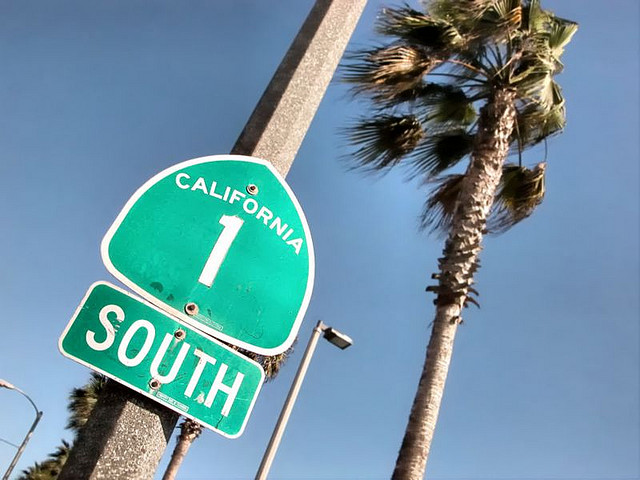 Study recommends paid parking on PCH - Santa Monica Daily Press