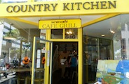 Country Kitchen chickened out - Santa Monica Daily Press