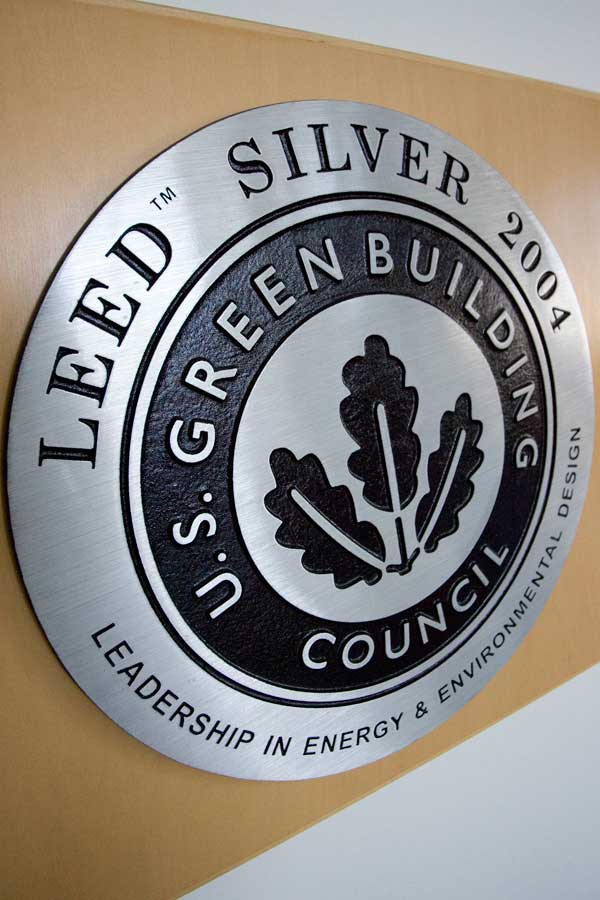 Taking The Green Out Of Green Building Certification Santa Monica