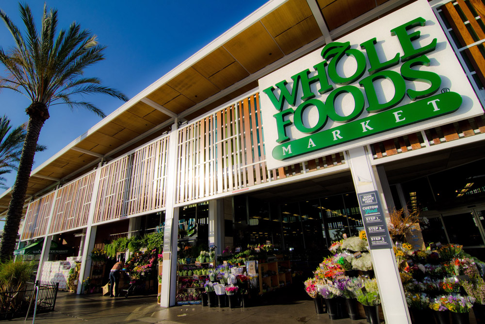 Whole Foods Hours Venice