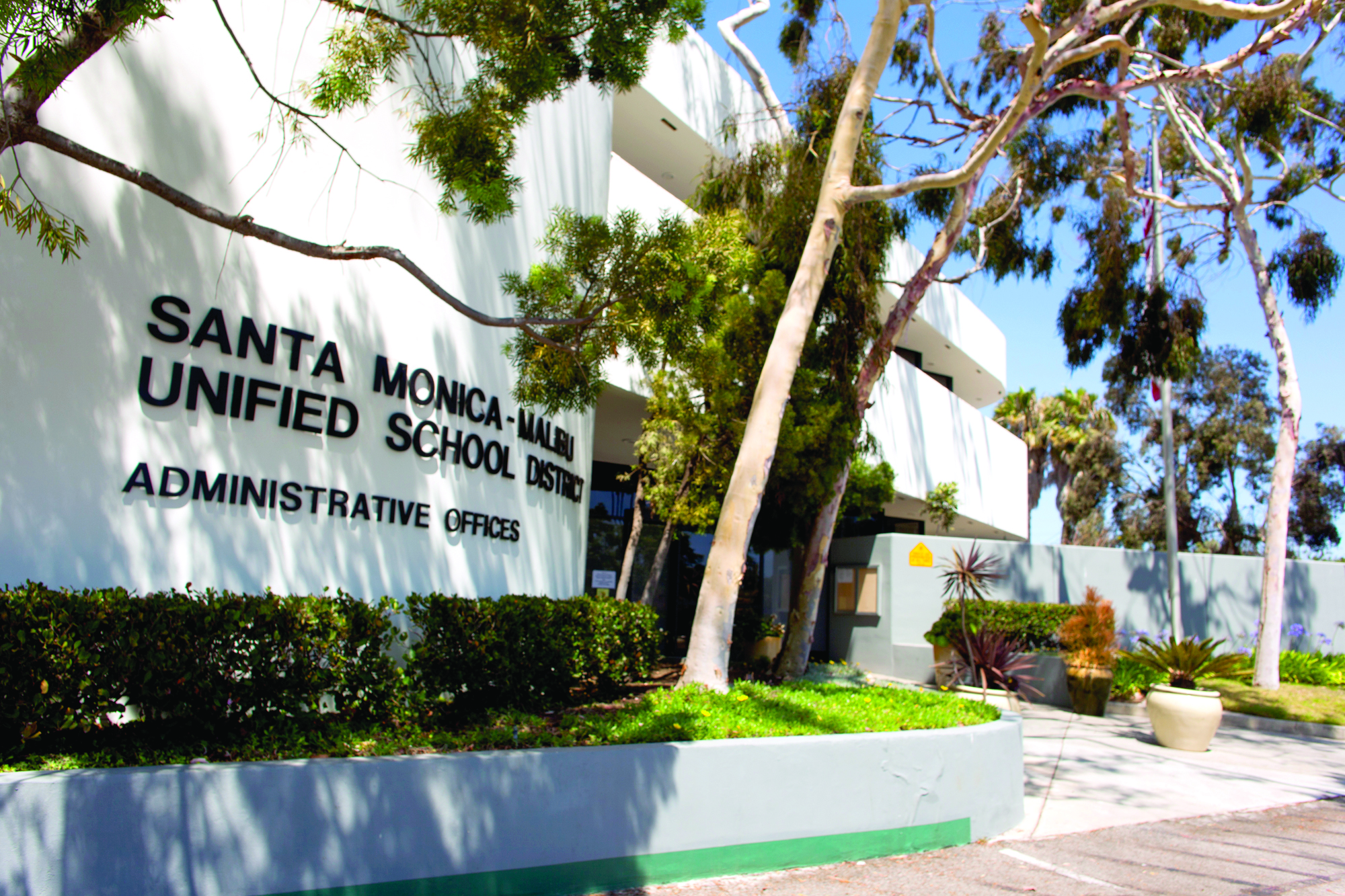Smmusd Pta Is Ready For The New School Year Santa Monica Daily Press
