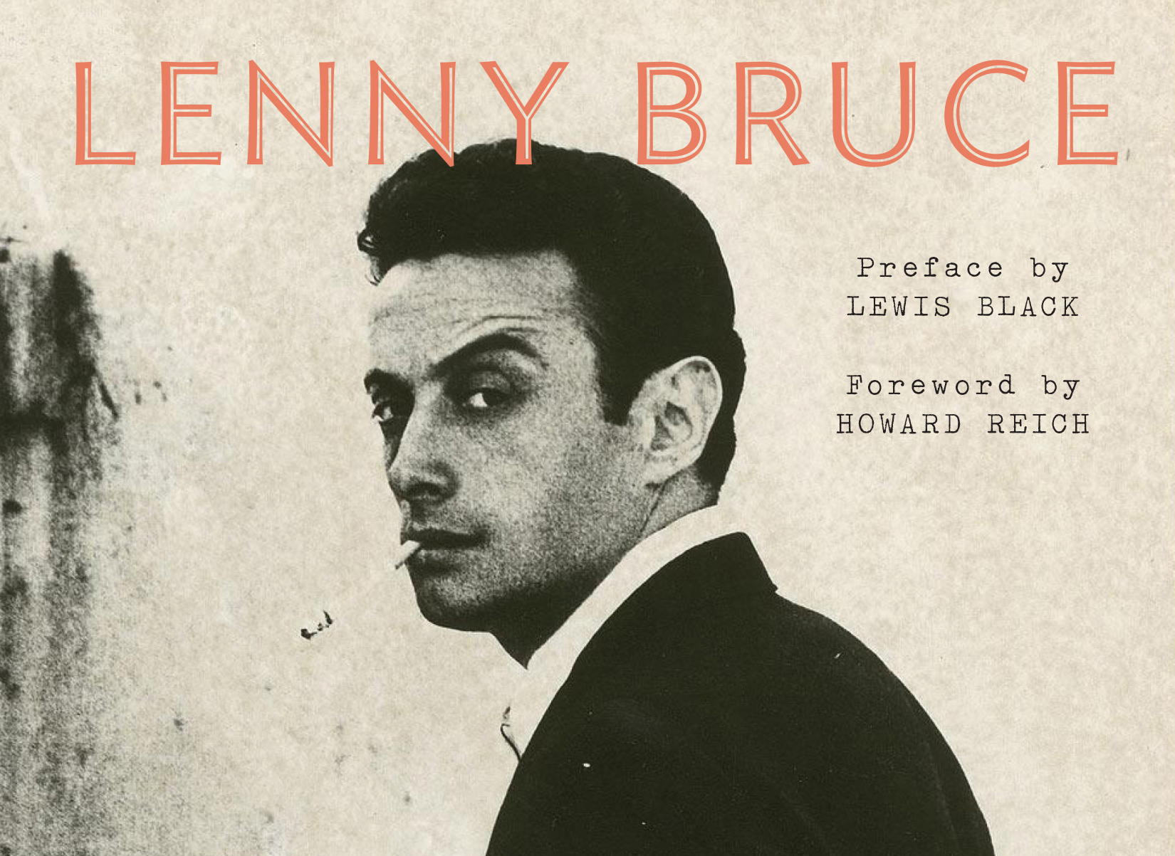 On Lenny Bruce, the Babe Ruth of stand-up - Santa Monica Daily Press