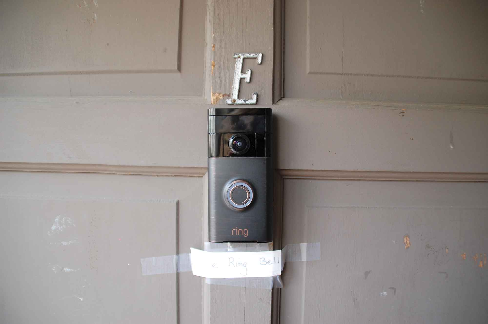 Rent Control Tenant Faces Eviction Threat Over Ring Doorbell Santa