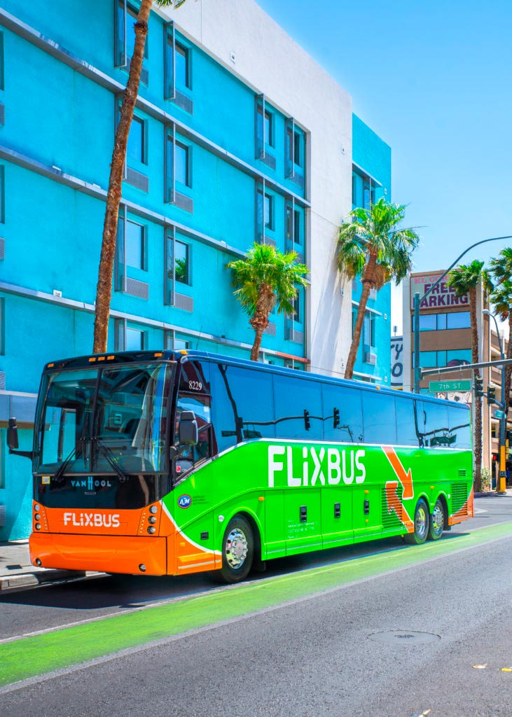 Santa Monica To Vegas For Less Than The Price Of Lunch Santa Monica Daily Press