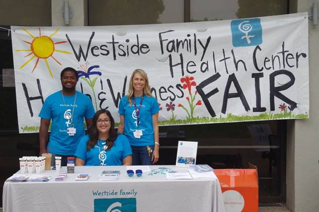 Westside Family Health Center Will Host A Free Kid Friendly
