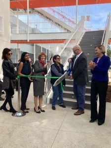 New affordable housing complex 'Arroyo' opens in Santa Monica