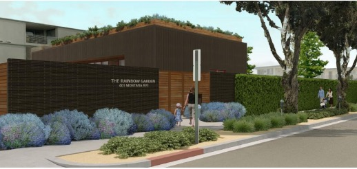 Council rejects appeal of neighborhood garden project - Santa Monica ...