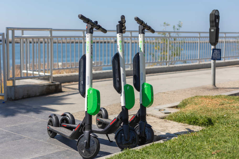Atlanta bans electric scooters at night, after deadly wrecks -