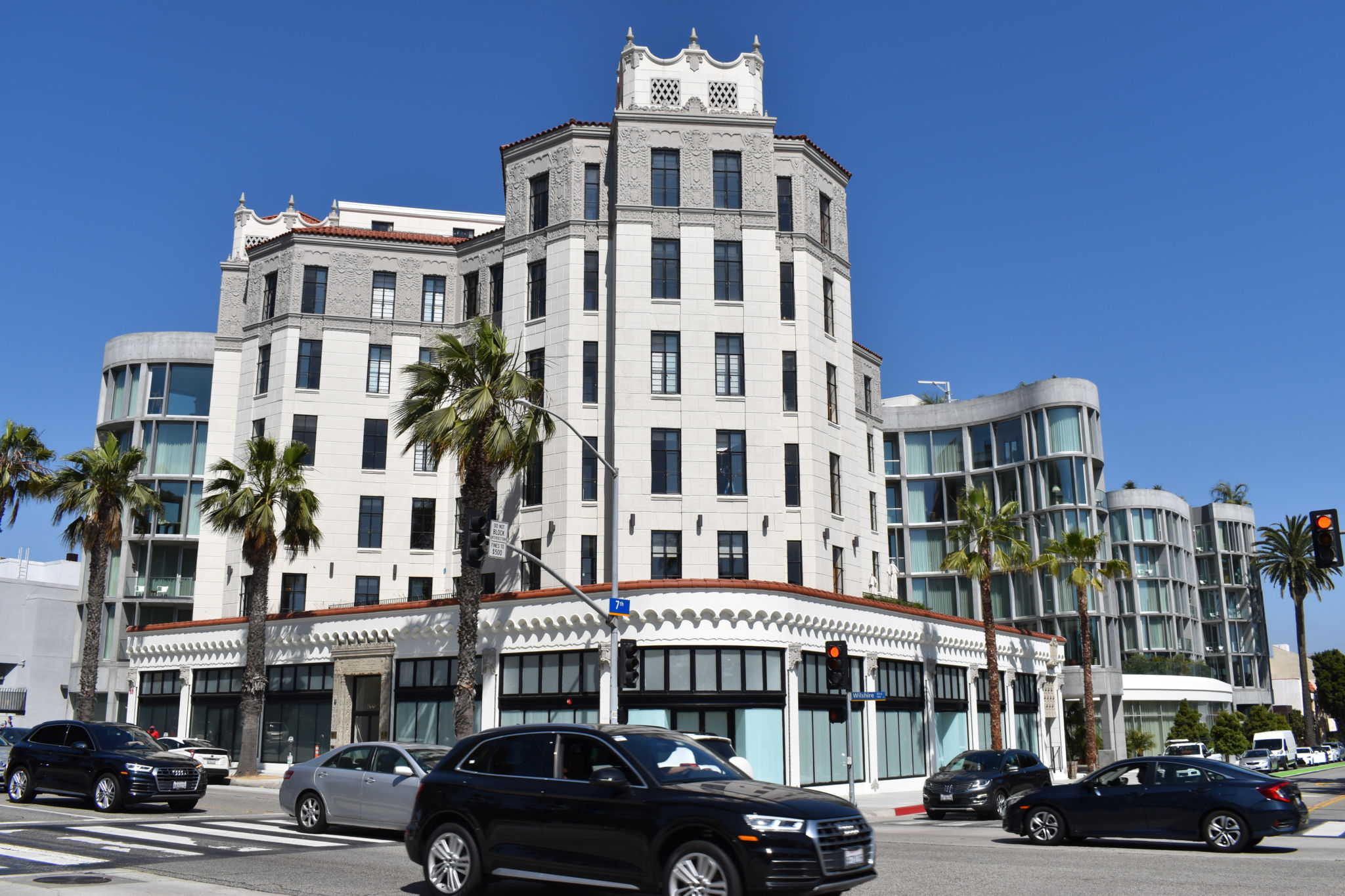 Proper Hotels Comes Home With New Santa Monica Property