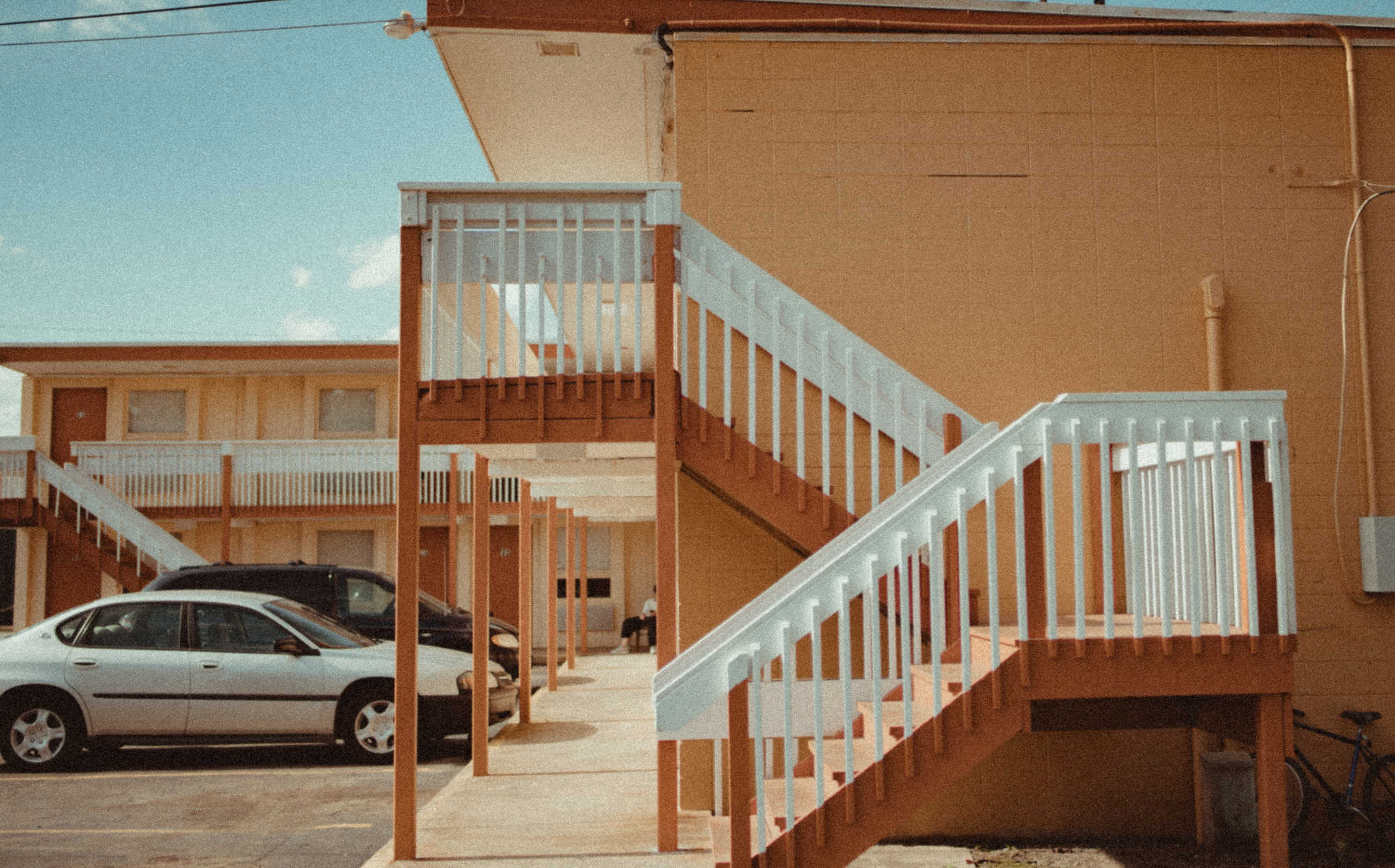 LA County motel rooms could be turned into homeless housing -