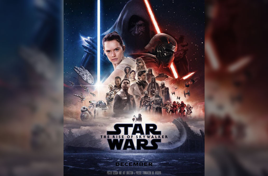 Review Of Star Wars The Rise Of Skywalker Santa Monica Daily Press