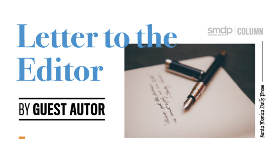 Letter to the Editor – The dangers of isolation