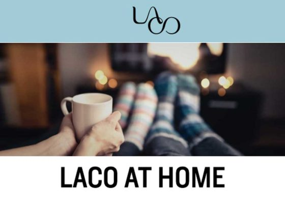 LACO at Home