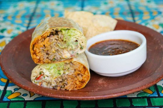 Daily Delivery – Tallula's