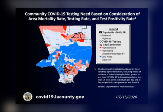 County surpasses 4,000 COVID-19 deaths in record week